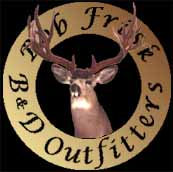 Big Game Hunts - B & D Outfitters